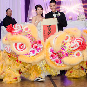 Cultural Weddings and Events