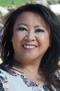 Margie Duclayan,