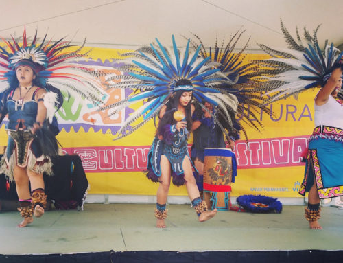 Kaiser Latino Cultural Festival